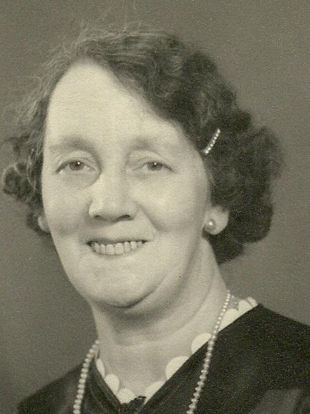 Ethel, Fredericks wife