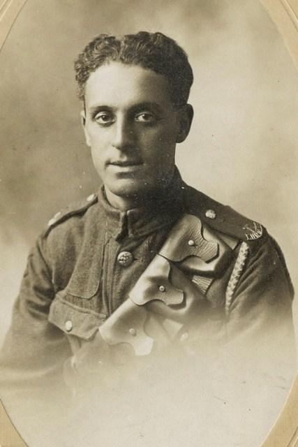 Profile picture for Frederick Perkins