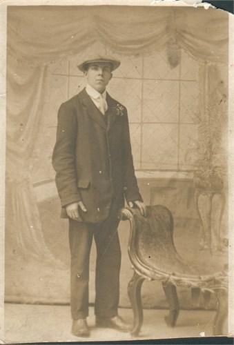 Profile picture for George Deadman