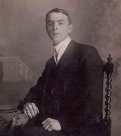 Profile picture for Arthur Almond