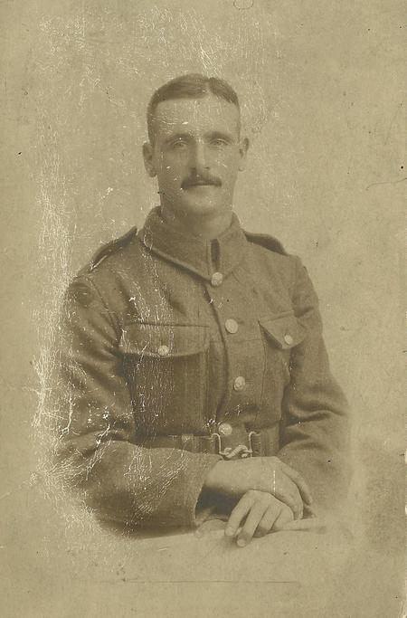 Profile picture for Horace John Ingram