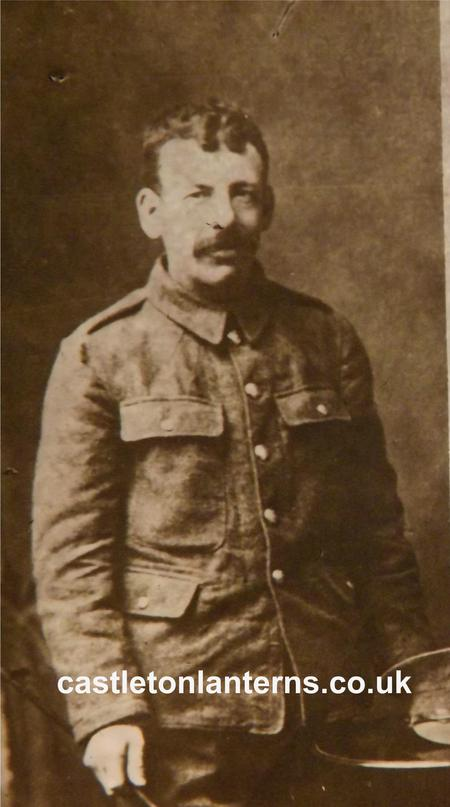 Profile picture for William Robert Nelson