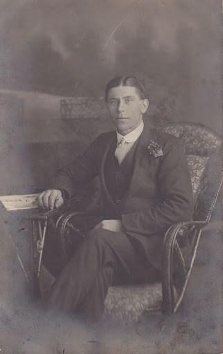 Profile picture for James Axon
