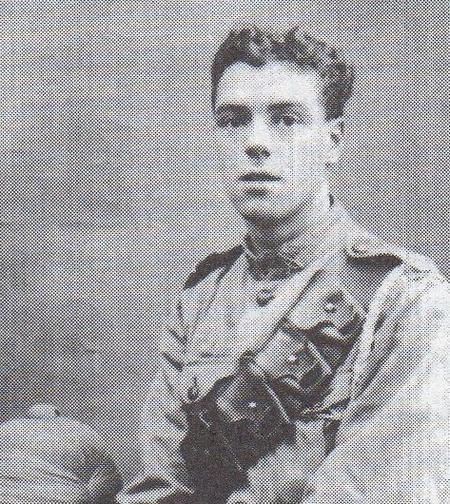 Profile picture for Edmund Leach