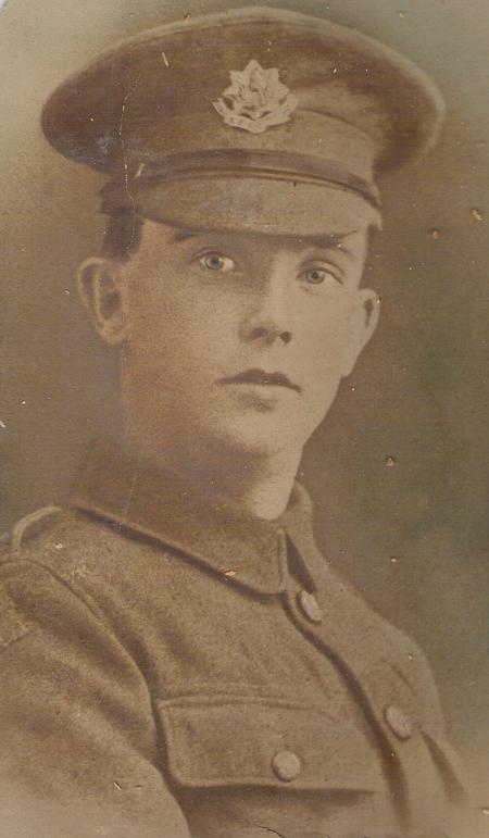 Profile picture for Joshua William Kelly