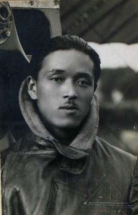 Profile picture for Harry Fusao O'hara