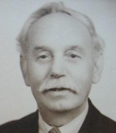Profile picture for Robert William Pearce