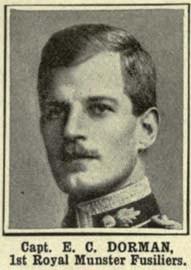 Profile picture for Edward Crump Dorman