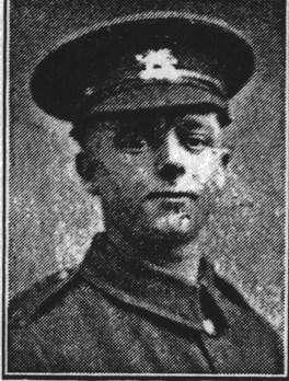 Profile picture for Arthur George Holmans