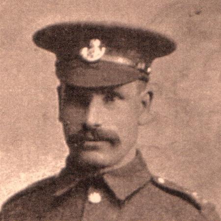 Profile picture for William Smith