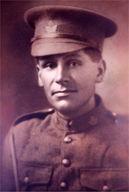 Profile picture for Benjamin Bruce