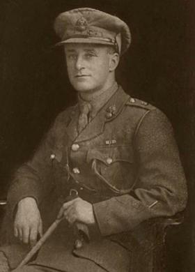 Profile picture for Percy William Beresford
