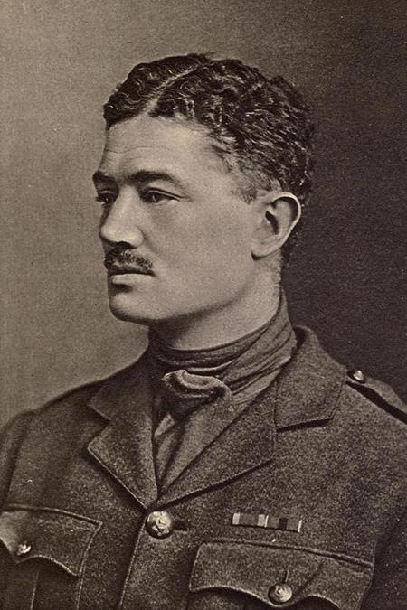 Profile picture for The Honourable Julian Henry Francis Grenfell
