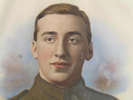 Profile picture for William John Curtis
