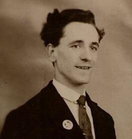 Profile picture for George Thomas Voak