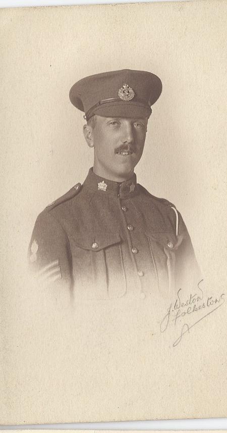 Profile picture for Allen William Richardson