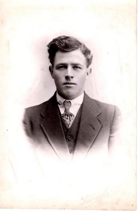 Profile picture for Cecil Nathaniel Fisher