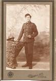 Profile picture for William Harold Fisher