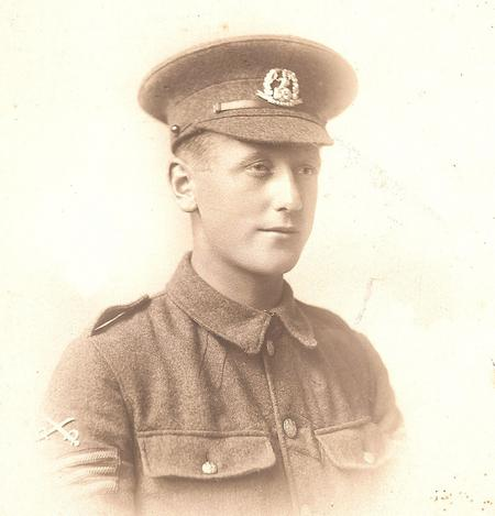 Profile picture for Frederick Henry Howson