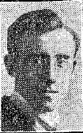 Profile picture for Frederick George Washington