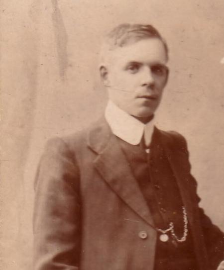 Profile picture for William Dutton