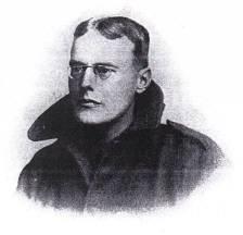 Profile picture for Herbert Coleridge Watson