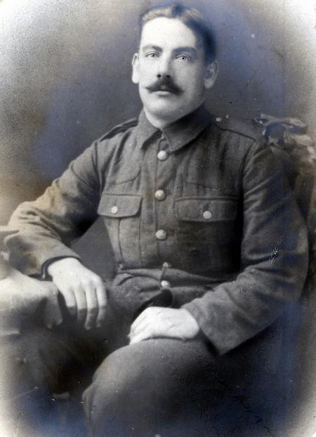 Profile picture for William Williams