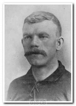 Profile picture for Archibald Pennell
