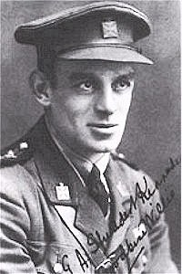 Profile picture for Geoffrey Anketell Studdert Kennedy