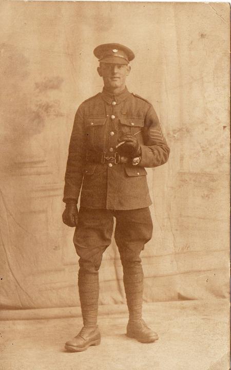 Profile picture for Bertram Bourne