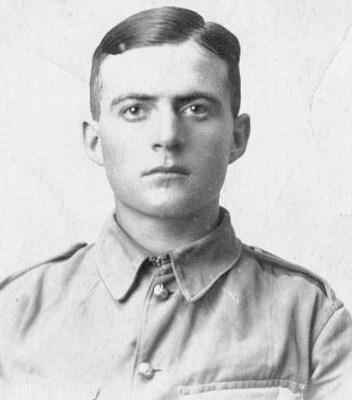Profile picture for Edward G Chaplin