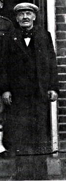 Profile picture for William Holmes