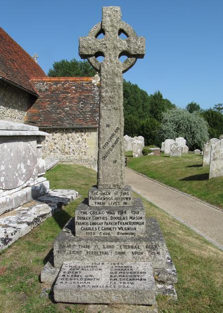 Profile picture for Charles Edward Garnett Wilkinson