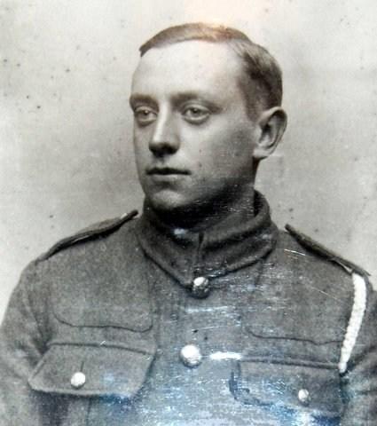 Profile picture for Albert William Hughes
