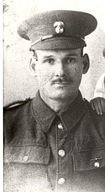 Profile picture for John Wardrope
