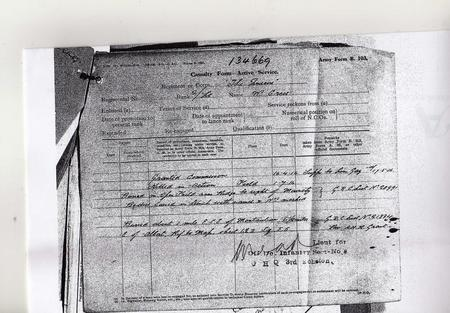 Military Record 03