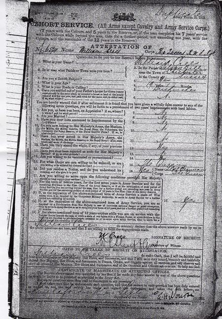 Military Record 05