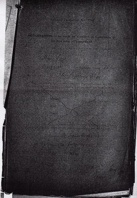 Military Record 15