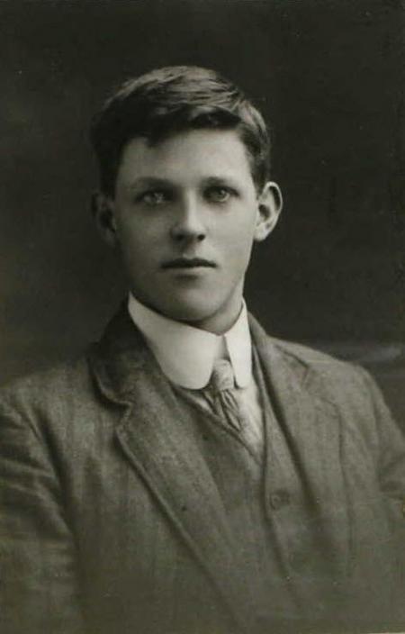 Profile picture for Cyril Edgar Foggin