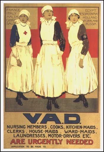 VAD Poster