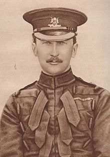 Profile picture for Hubert De La Poer Gough