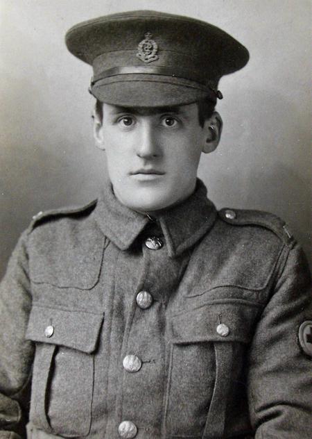 Profile picture for Albert Whitehead