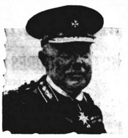 Profile picture for Charles Joseph Trimble