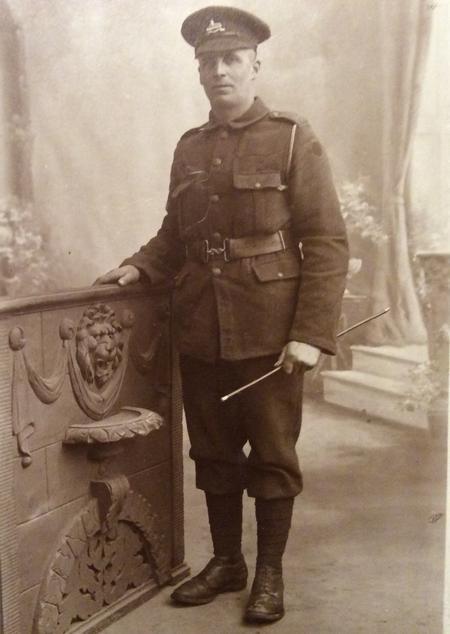 Profile picture for William Herbert Catt