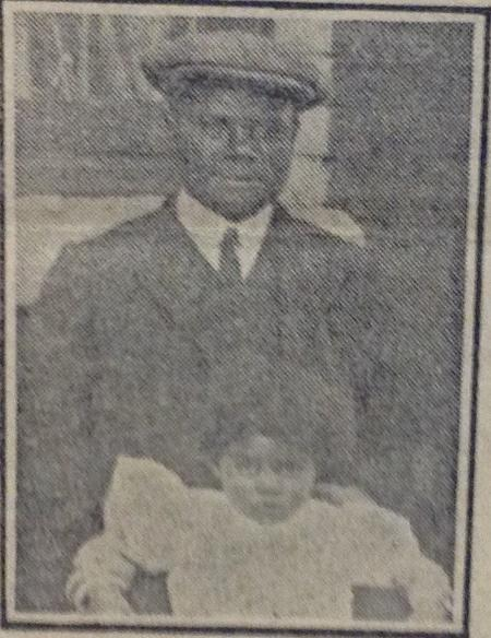 Profile picture for William Gibbs