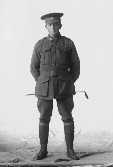 PTE EDWARD BURNELL WILKINS