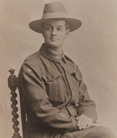 Profile picture for Edmund Charles Jones