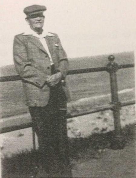 Profile picture for William Ewart Bird