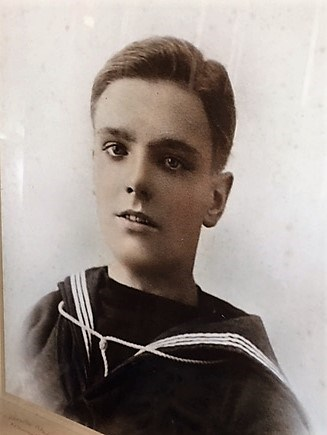 Profile picture for George James Woodhouse Truphet