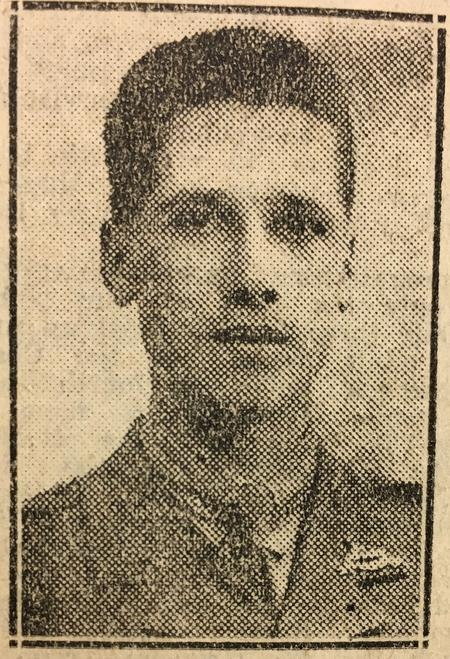 Profile picture for Arthur Williams Staples Pratte